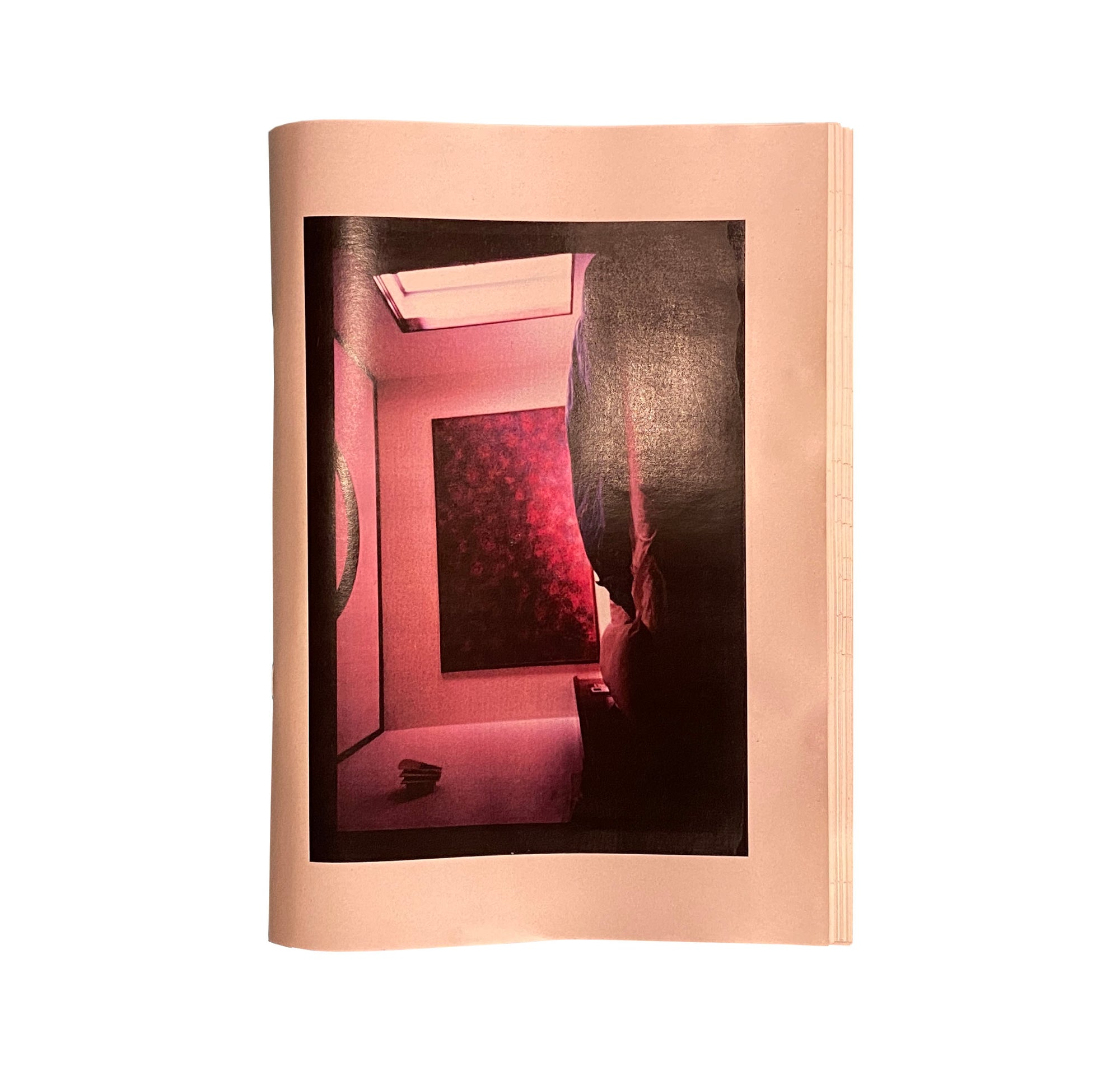 Room/ Furniture - signed copy