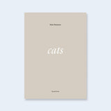 One Picture Book Two #16 : Cats - signed