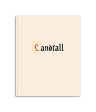 Landfall - First Edition, Second Printing