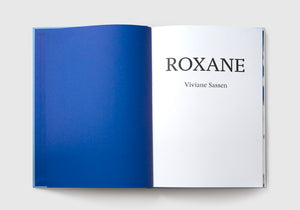 Roxane - signed copy