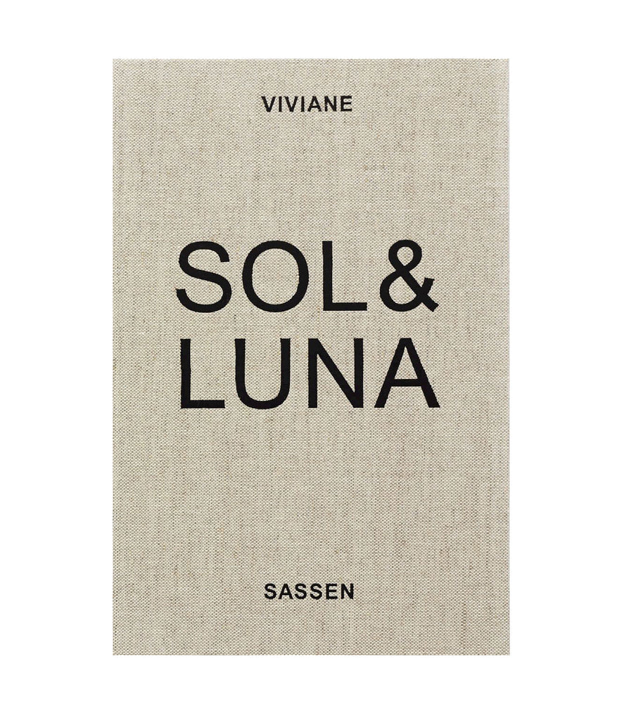 Sol & Luna - signed copy