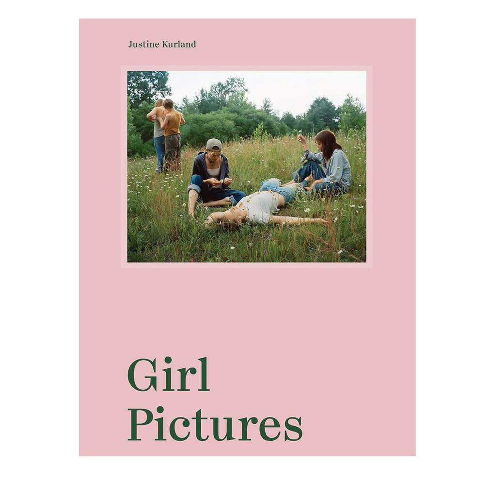 Justine Kurland - signed copy