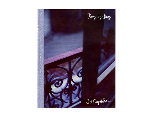 Day by Day - with signed print