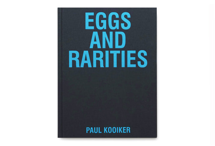Eggs and Rarities - signed