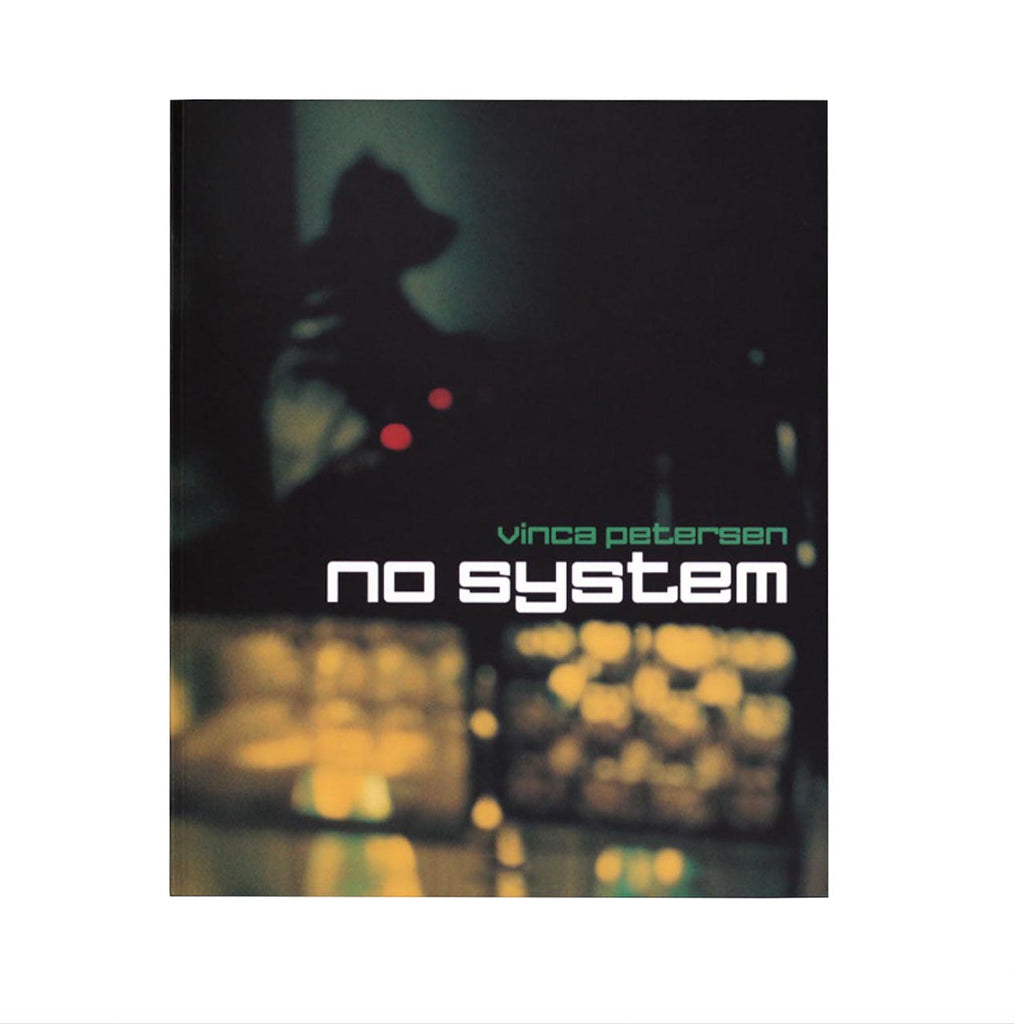 No System - signed copy