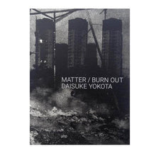 Matter / Burn Out - signed copy