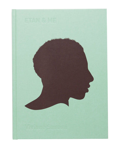 Etan & Me - signed copy