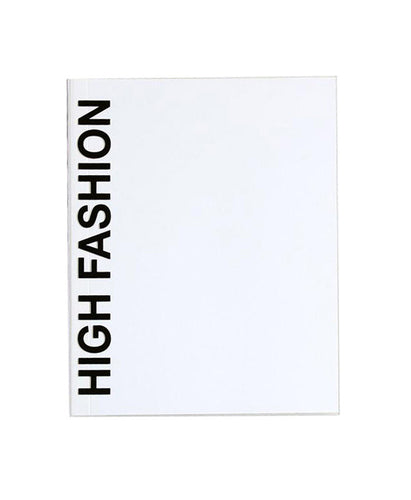 High Fashion - Special Edition