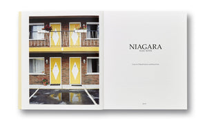 Niagara - signed copy