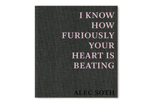 I Know How Furiously Your Heart Is Beating - special edition B