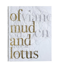Of Mud and Lotus - signed copy