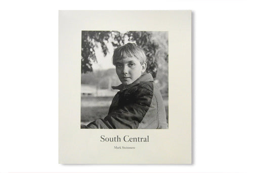 South Central - signed