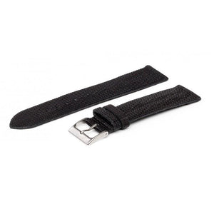 ColaReb Wood Watch Strap Black-Holben's Fine Watch Bands