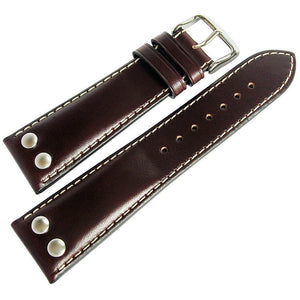 Di-Modell Ikarus Brown-Holben's Fine Watch Bands