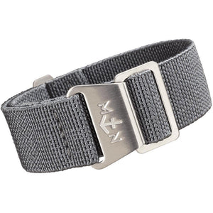 Erika's Originals MN Watch Strap Mirage Gray Full-Holben's Fine Watch Bands