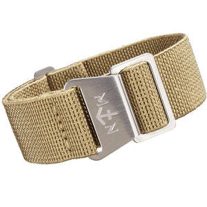 Erika's Originals MN Watch Strap Sahara Full-Holben's Fine Watch Bands