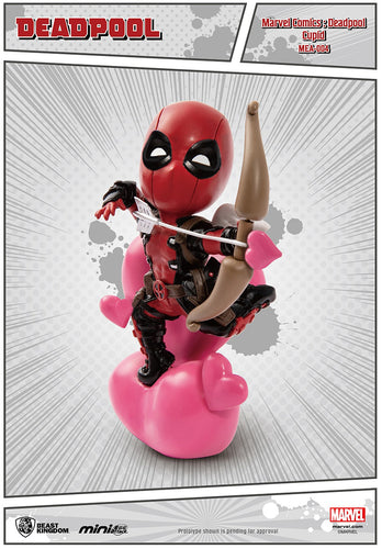 Deadpool Cupid