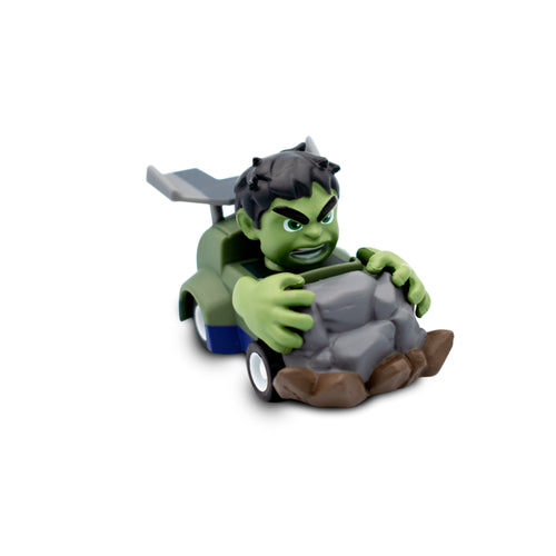 Endgame Pull back car series Hulk