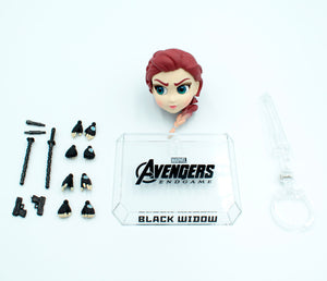 Black Widow - Endgame
