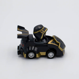 Endgame Pull back car series Ronin