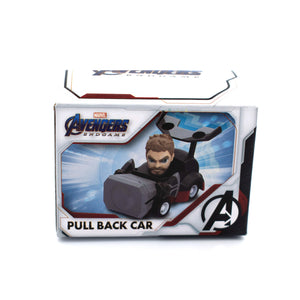 Endgame Pull back car series Thor