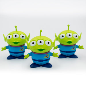 Squeeze Toy Aliens