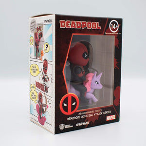 Deadpool Pony