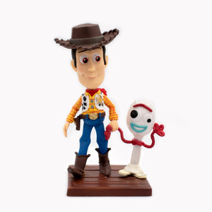 Toy Story 4 - Woody & Forky