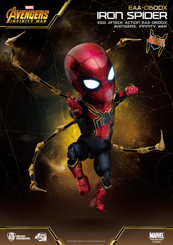 Iron Spider Deluxe Version