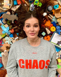 Chaos Sweater
