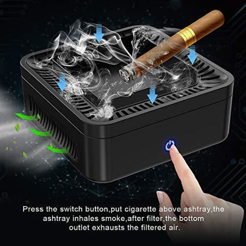 Image of Air Purifying Ash Tray