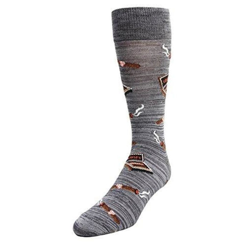 Cigar Socks