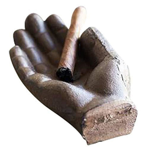 Hand Ashtray