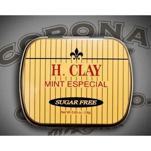 Henry Clay Mints - Default