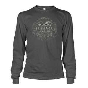 Rolling Tobacco Long Sleeve