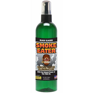 Smoke Eater Spray - BLACK GLACIER
