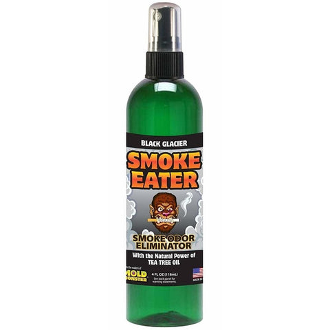 Image of Smoke Eater Spray - BLACK GLACIER