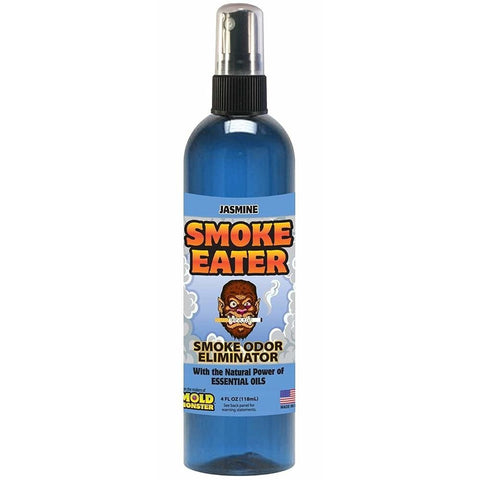 Smoke Eater Spray - JASMINE