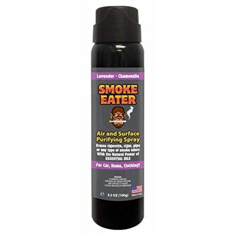 Image of Smoke Eater Spray - LAVENDER CHAMOMILE AEROSOL