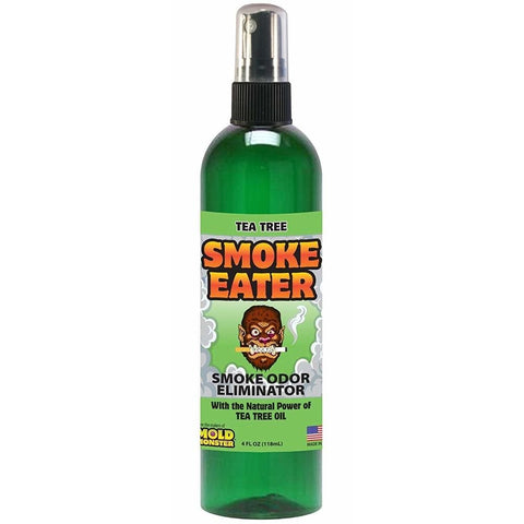 Smoke Eater Spray - TEA TREE OIL