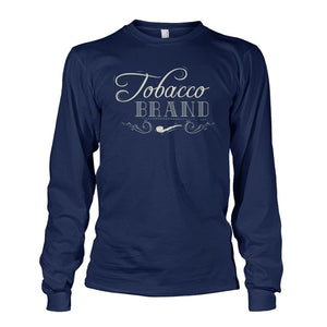 Tobacco Brand Long Sleeve