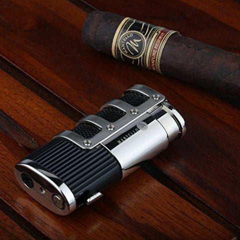 Image of Torch Lighter and Cigar Punch - Default
