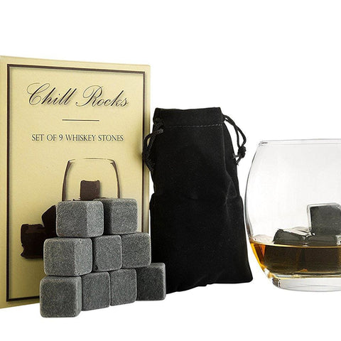 Image of Whiskey Stones