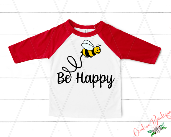 Be Happy - Bee