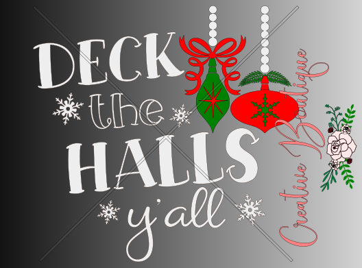 Christmas and Winter - Deck the Halls