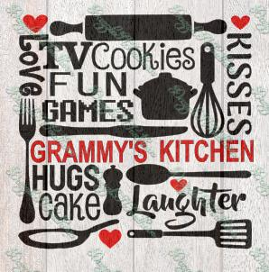Grammy's Kitchen