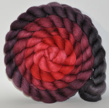 20.7 Micron Haunui NZ Halfbred/A1+ Mulberry Silk Combed Top 4.99 Ounces - Linda  Roving