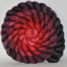 20.7 Micron Haunui NZ Halfbred/A1+ Mulberry Silk Combed Top 5.16 Ounces - Linda  Roving