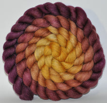 20.7 Micron Haunui NZ Halfbred/A1+ Mulberry Silk Combed Top 5.05 Ounces - August  Roving