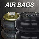 Air Ride Suspension Products - Pro Performance